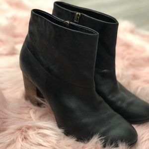 Women's Cole Haan boots size 10